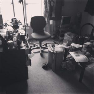工房の写真